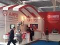 Stand en Carpinteria Ampo Exponor 2013