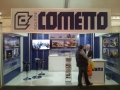 Stand Cometto 2013 Exponor