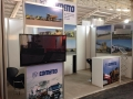 Stand Cometto Exponor 2015