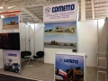 Stand Cometo Exponor 2015