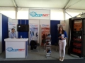 Stand Camnet 2011 Exponor