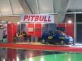Stand salón del automóvil 2012