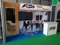 Stand octanorm Fidae 2014
