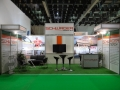 Stand Schwager Expomin 2012