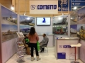 Stand Cometto Expomin 2016