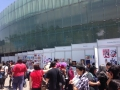 Stands Expo Japon