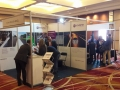 Stands Hotel Sheraton