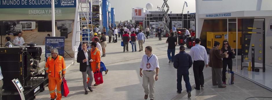 Ferias Chile estará presente en Exponor 2015